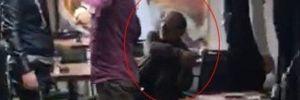 Eski bakanı öldürdüğü iddia edilen zanlı tutuklandı