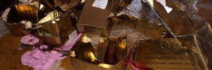 Kargodaki bal kutularından 61,5 kilo eroin çıktı