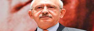 Kılıçdaroğlu'dan AKP mitingine katılan Çiller'e eleştiri