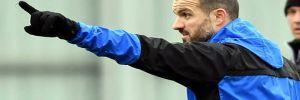 Bursaspor'un teknik direktörü Mustafa Er oldu
