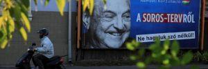 Macaristan'ın Soros mücadelesinde yeni açıklama