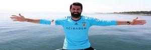 Volkan Demirel Fenerbahçe'den ayrıldı
