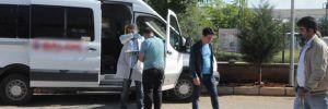 Gaziantep'te silahlı kavga: 4 yaralı