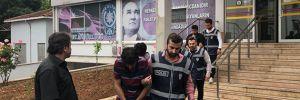 Kaçırılıp, ailesinden fidye istenen Iraklı emniyet müdürü, operasyonla kurtarıldı