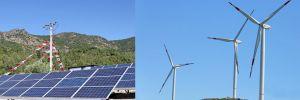 Rüzgâr enerjisi sektörüne 'insan gücü' yetiştirecekler