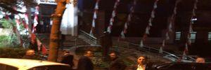 Kılıçdaroğlu Çevre Sokak'ta! Korumalar eski CHP Genel Merkezi'ni ablukaya aldı