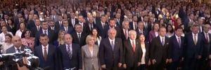 Kılıçdaroğlu CHP'nin seçim bildirgesini açıklıyor! CANLI