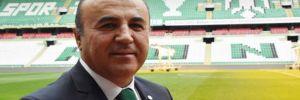 Ahmet Baydar: Süper Kupa maçında alınan ceza bizi olumsuz etkiledi