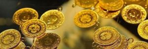 Dolardaki rekor tırmanışla altının gramı 193.7 liraya yükseldi