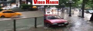 Meteoroloji'den Ankara'ya gök gürültülü sağanak yağış uyarısı