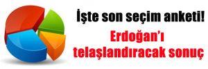 İşte son seçim anketi! Erdoğan'ı telaşlandıracak sonuç