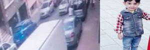 Berkay öldü, vicdansız sürücü kayıplara karıştı