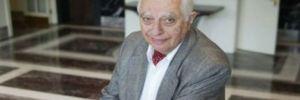Ünlü tarihçi Bernard Lewis hayatını kaybetti