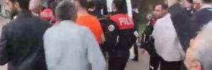 Erzurum'da kız kaçırma olayı nedeniyle iki aşiret birbine girdi