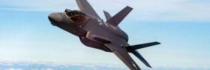 İsrail'den Türkiye'ye karşı kulis: F-35 satışı bizi endişelendiriyor