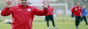 Antalyaspor Teknik Direktör Hamza Hamzaoğlu ile yollarını ayırdı
