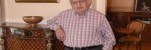 Hüsamettin Cindoruk: AKP Meclis çoğunluğunu kaybederse Cumhurbaşkanı topal ördek olur
