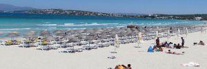 Ilıca Plajı'ndaki büfelerden 2'si ile ilgili yürütmeyi durdurma kaldırıldı