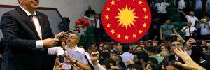 CHP'nin cumhurbaşkanı adayı Muharrem İnce!
