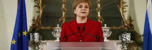İskoçya'dan yeni bir 'bağımsızlık referandumu' sinyali