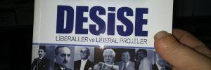Türkiye 'yi sarsan kitap 'Desise'