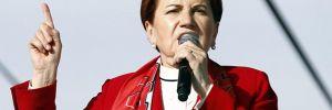 Valilikten Meral Akşener'e skandal yasak!
