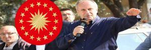 Muharrem İnce'nin Zonguldak ve Bartın mitingleri iptal edildi