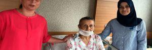 5 ay ömrü kaldığını söylediler, 6 gün içinde 2 kez karaciğer nakliyle kurtuldu