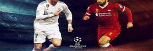 Real Madrid Şampiyonlar Ligi şampiyonu