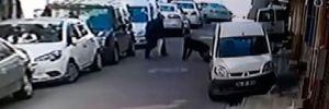 Sokak ortasında 'tacizci' cinayeti