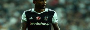 Talisca, Beşiktaş'a veda etti