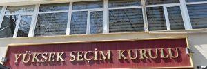 YSK, İstanbul itirazlarını bugün görüşmeye devam edecek