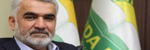 HÜDA PAR Genel Başkanı istifa etti
