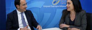 Rum Dışişleri Bakanı: Seçimden sonra müzakerelerin başlayacağını umuyorum