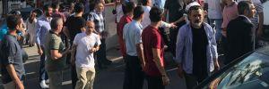 Ataşehir'de broşür kavgası: 2 yaralı