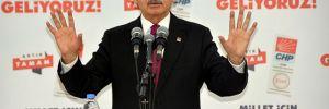 Kılıçdaroğlu: Eğitim körelirse, ülke körelir