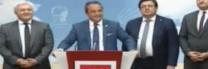 CHP'li Tezcan oy muammasına son noktayı koydu!