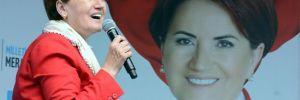 Akşener İYİ Parti Genel Başkanlığı'ndan istifa etti