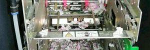 ATM'yi fareler bastı… Milyonlarca lira yem oldu!