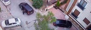 Minibüsle geliyorlar! Mahalleli isyan etti!