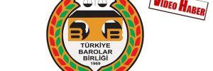 Türkiye Barolar Birligi şikayet hatti