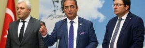 CHP'li Tezcan: Sonuçlar henüz tamamlanmadı