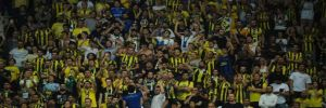 Bursa İzmir Marşı ile inledi…