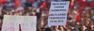 ANAP'ta 'Cumhur İttifakı' çatlağı: Biz İnce'yi destekliyoruz