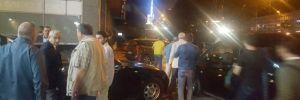 İYİ Partililer Çağlayan Adliyesi'ne gidiyor