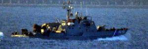 Bodrum açıklarında ateş açılan Türk kaptan yaralandı