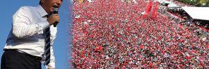 Muharrem İnce'nin mitingine canlı yayın sabotajı