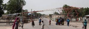 Nijerya'da roketli ve bombalı saldırılar: 31 ölü