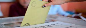 Partilerde yerel seçim hazırlığı başladı, ittifak kulisleri hızlandı