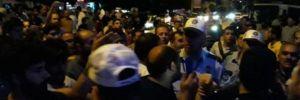 Bursa'da mühürsüz çuvalla oy taşıma iddiası